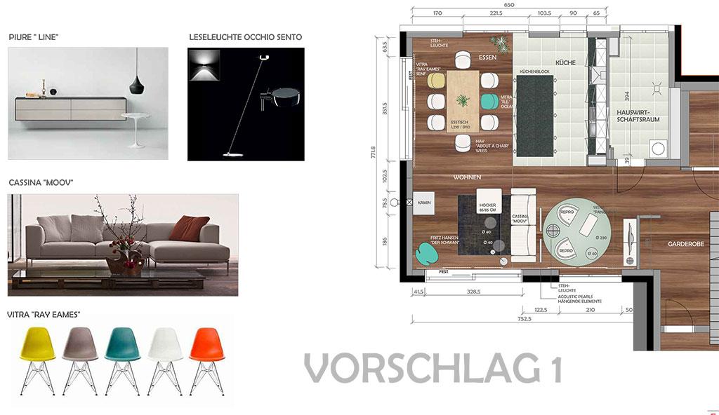 Lichtplanung raumplanung wir k mmern uns um jegliche for Wohndesign reutlingen