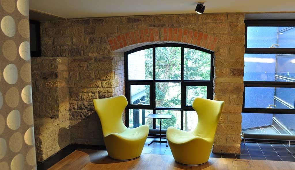 Gestaltung und konzeption der inneneinrichtung von b ror umen for Wohndesign reutlingen