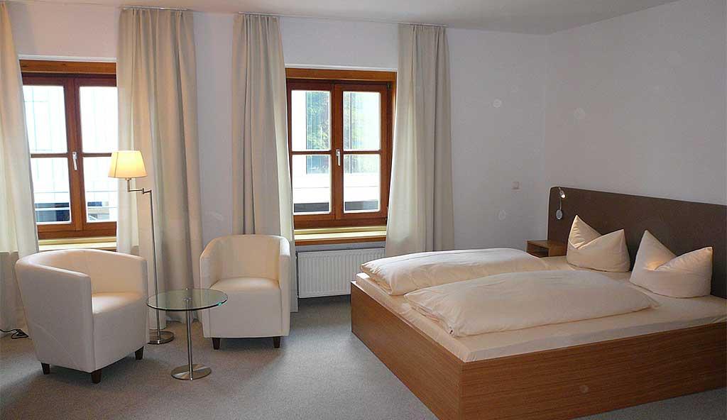 Referenz hotel blauer bock in m nchen for Wohndesign enzmann
