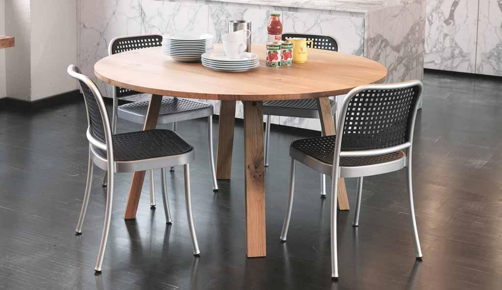 Essgruppe Landhausstil Rund ~ Inspiration Design-Familie Traumhaus