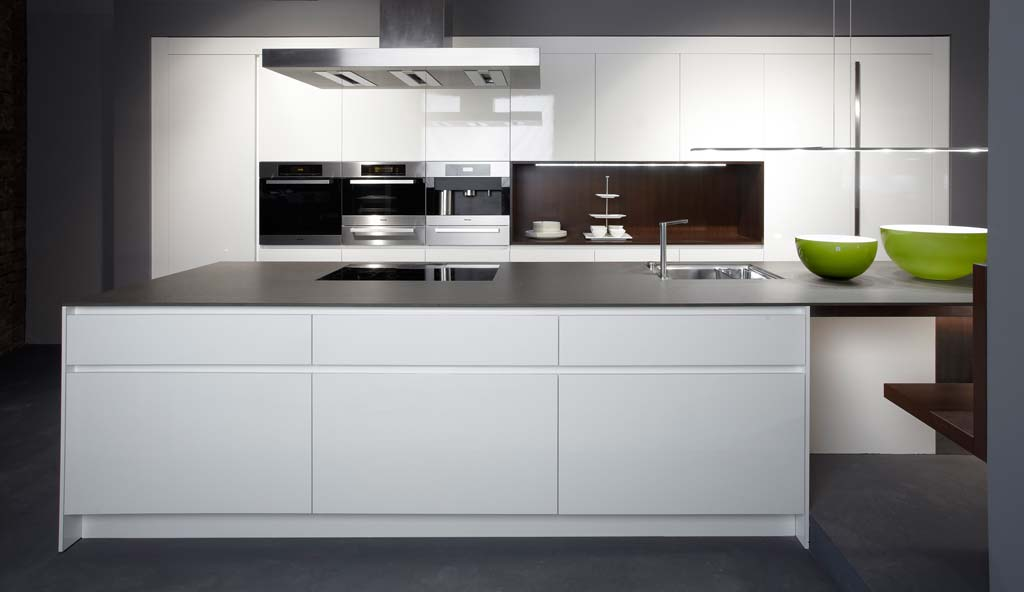 Hochwertige kuechen  Hochwertige Küchen und Arbeitsplatten mit kompetenter Planung