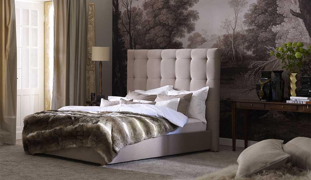 Kleiderschrank, Betten und mehr. Alles rund ums Schlafzimmer