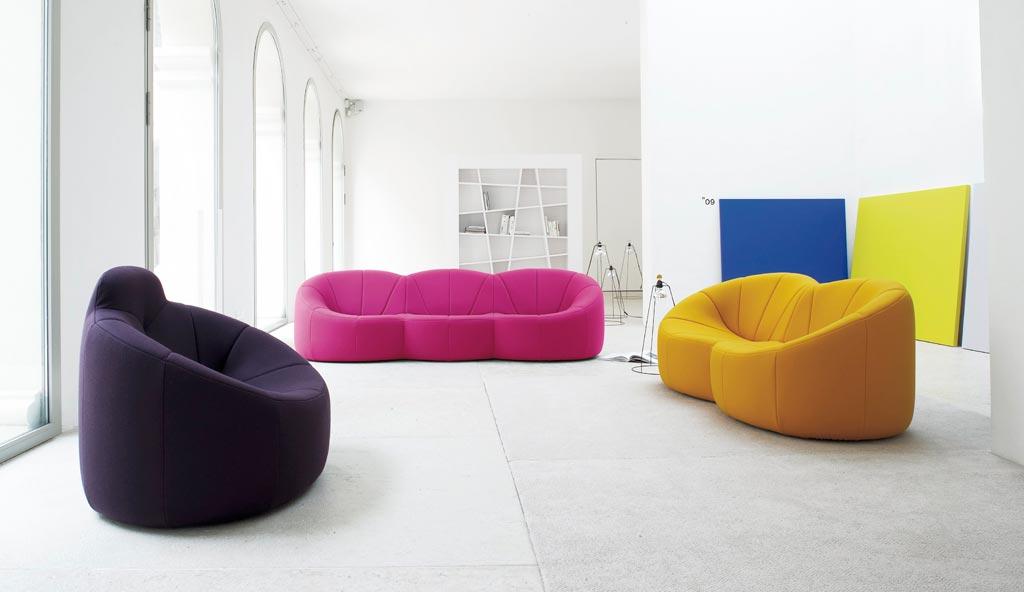 Wohnwand Couch oder Sofa Alles fürs Wohnzimmer