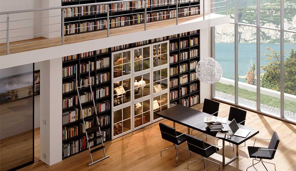 Wohnzimmer regalwand ikea sterreich inspiration for Kallax ideen wohnzimmer